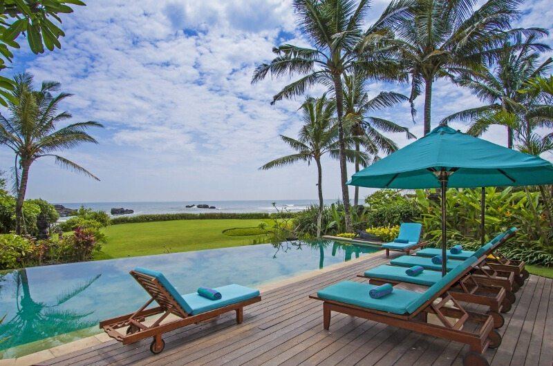 Villa Tanju Sun Deck | Seseh-Tanah Lot, Bali