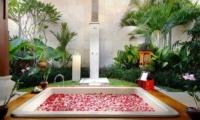 Villa Tanju Bathroom | Seseh-Tanah Lot, Bali