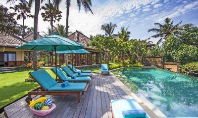 Villa Tanju Poolside | Seseh-Tanah Lot, Bali