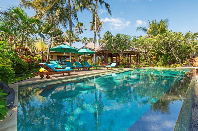 Villa Tanju Swimming Pool | Seseh, Bali