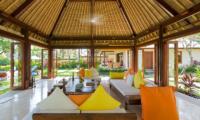 Villa Tanju Indoor Living Area | Seseh, Bali
