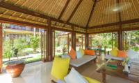 Villa Tanju Living Area | Seseh, Bali