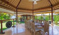 Villa Tanju Outdoor Dining | Seseh, Bali
