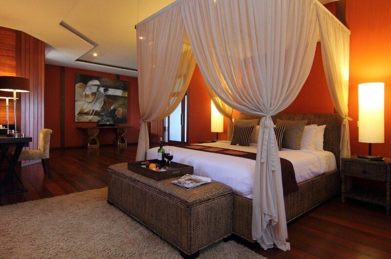 Villa Umah Di Sawah Bedroom   Canggu, Bali
