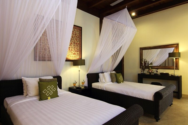 Villa Umah Di Sawah Twin Bedroom   Canggu, Bali