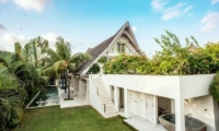 Casa Mateo Outdoor Area | Seminyak, Bali