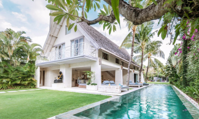 Casa Mateo Exterior | Seminyak, Bali