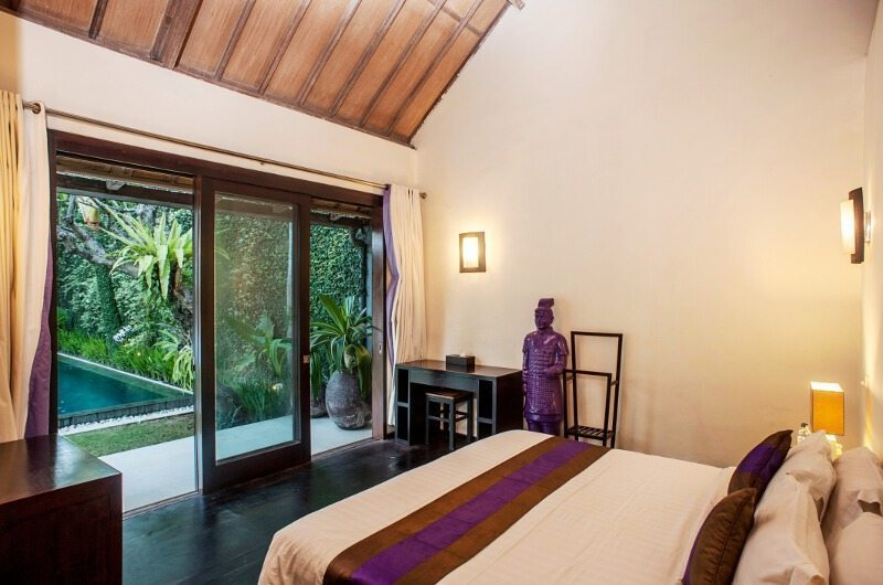 Casa Mateo Bedroom | Seminyak, Bali