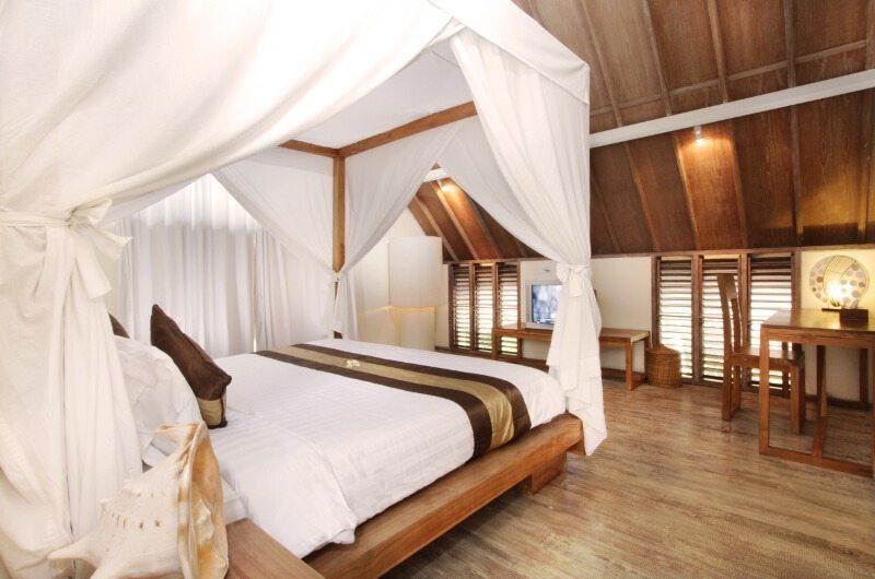 Casa Mateo Master Bedroom | Seminyak, Bali
