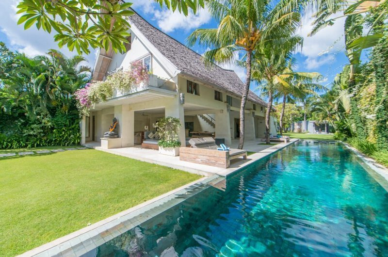 Casa Mateo Pool | Seminyak, Bali