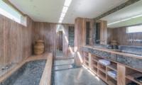 Casa Mateo En-suite Bathroom | Seminyak, Bali