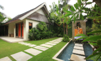 Casa Mateo Ponds | Seminyak, Bali