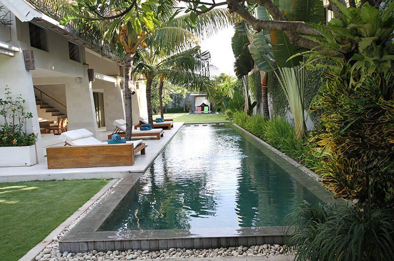 Casa Mateo Sun Beds | Seminyak, Bali