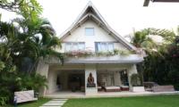 Casa Mateo Building | Seminyak, Bali
