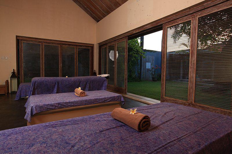 Casa Mateo Massage Beds | Seminyak, Bali