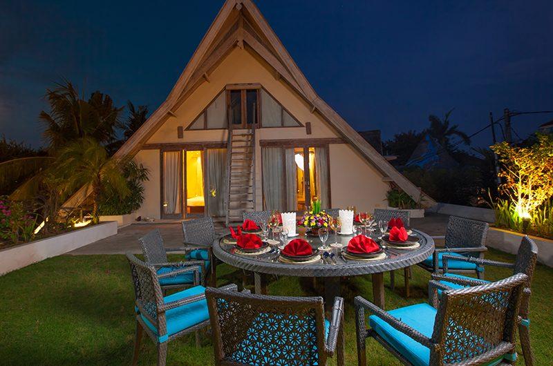 Casa Mateo Outdoor Dining Table | Seminyak, Bali