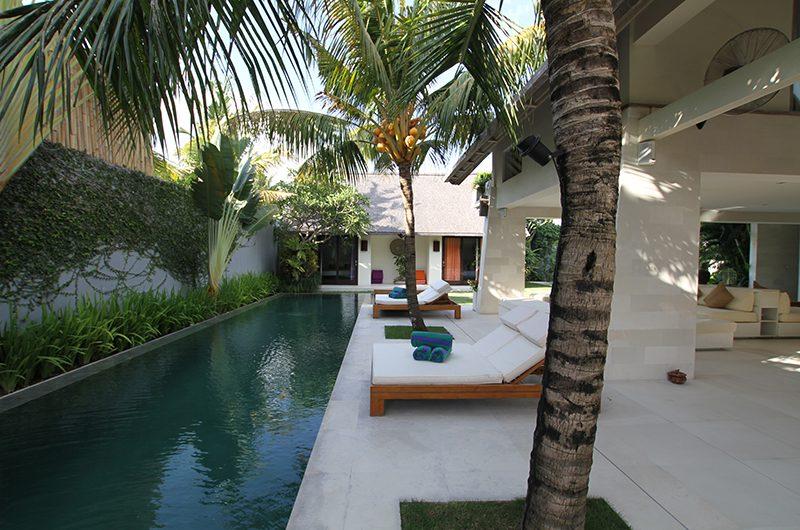 Casa Mateo Swimming Pool | Seminyak, Bali