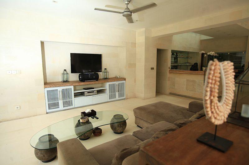 Casa Mateo Living Room | Seminyak, Bali