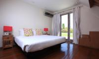 Casa Mateo Bedroom with Garden View | Seminyak, Bali