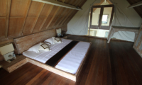 Casa Mateo Mezzanine Level Bedroom | Seminyak, Bali