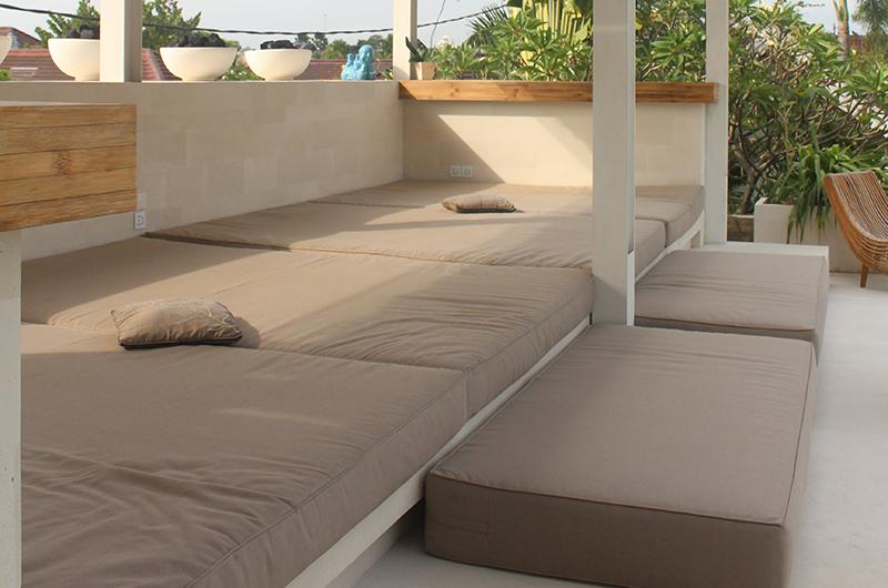 Casa Mateo Lounge | Seminyak, Bali
