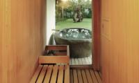 Casa Mateo Sauna | Seminyak, Bali