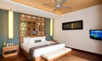 Maca Villas Bedroom | Seminyak, Bali