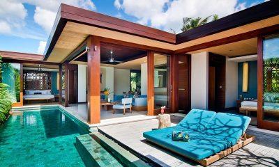 Maca Villas 2BR Deluxe Pool Deck | Seminyak, Bali