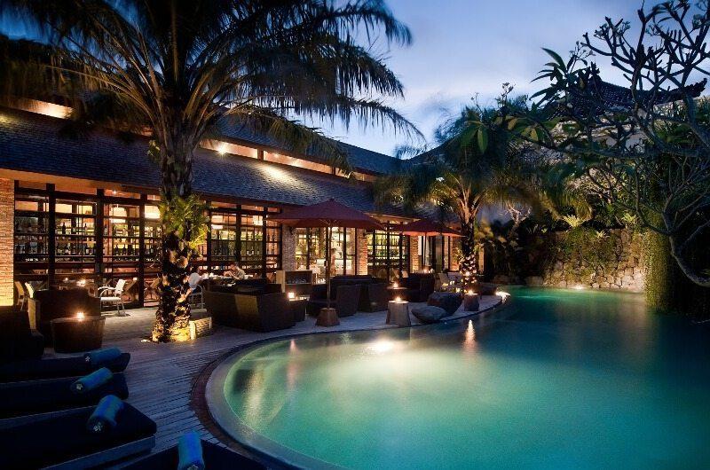 Maca Villas Swimming Pool| Seminyak, Bali