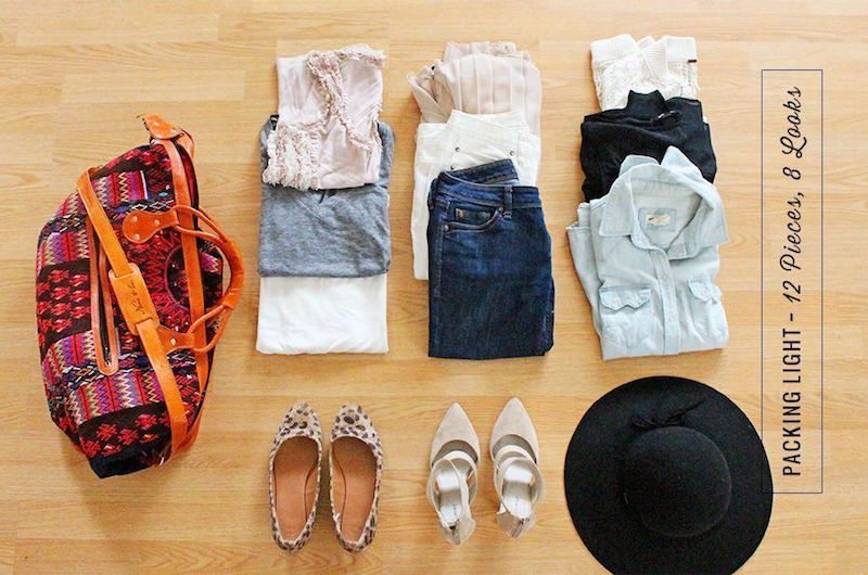 25 Essentials to Pack for Bali