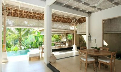 Shamballa Residence Living Area | Ubud, Bali