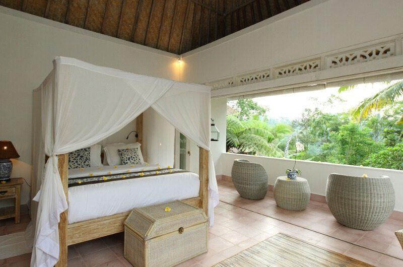 Shamballa Moon Bedroom | Ubud, Bali