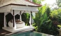 Shamballa Moon Pool Bale | Ubud, Bali