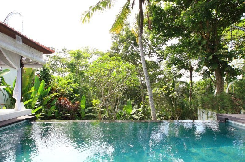 Shamballa Moon Swimming Pool | Ubud, Bali