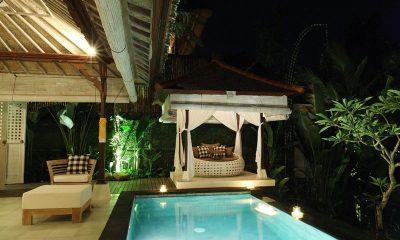 Shamballa Moon Bale | Ubud, Bali