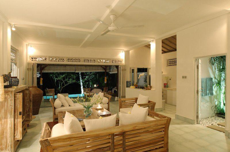 Shamballa Moon Living Room | Ubud, Bali