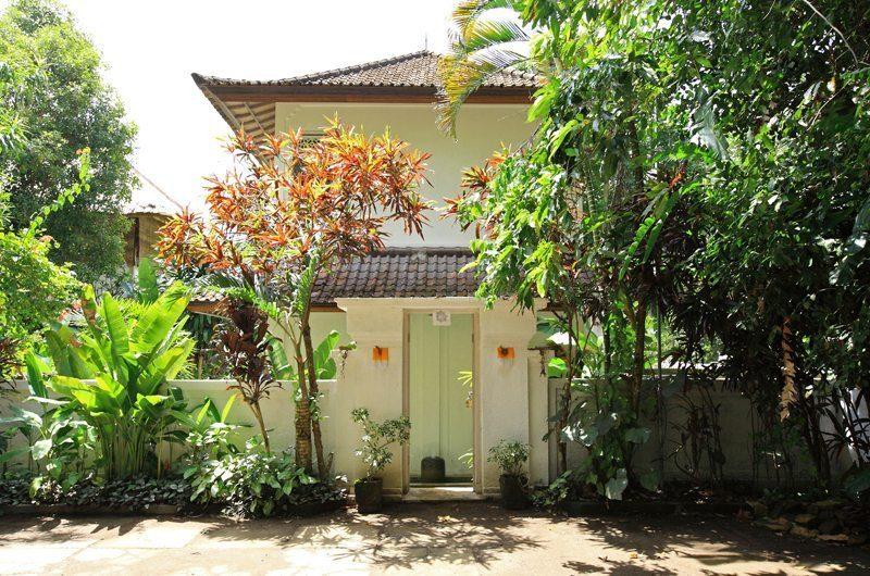 Shamballa Moon Entrance | Ubud, Bali