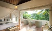 Shamballa Moon Master Bedroom | Ubud, Bali