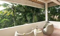 Shamballa Moon Balcony | Ubud, Bali