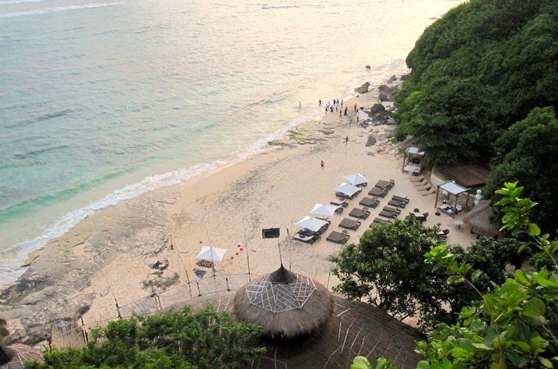 bali-view-of-karma-beach-resort