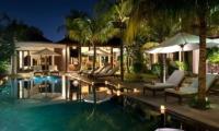 Villa Abakoi Pool View   Seminyak, Bali
