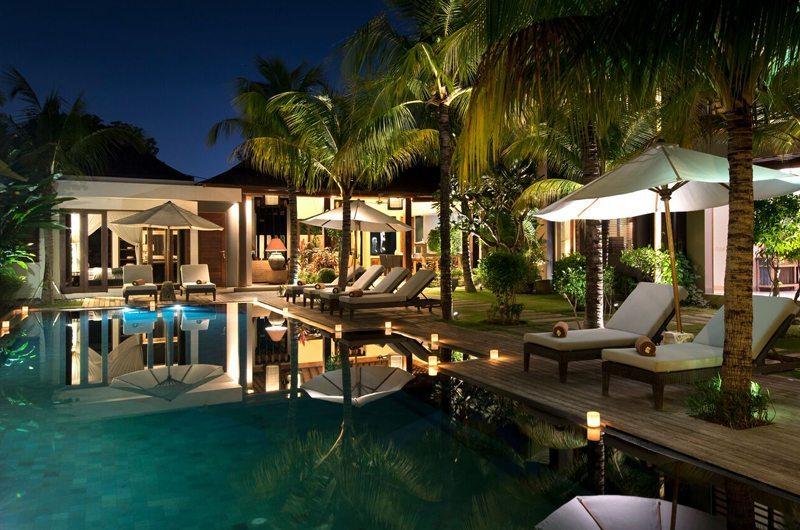 Villa Abakoi Pool View | Seminyak, Bali