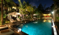 Villa Abakoi Pool Side   Seminyak, Bali
