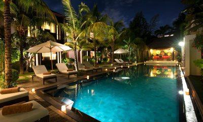 Villa Abakoi Pool Side | Seminyak, Bali