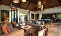 Villa Abakoi Living Room   Seminyak, Bali