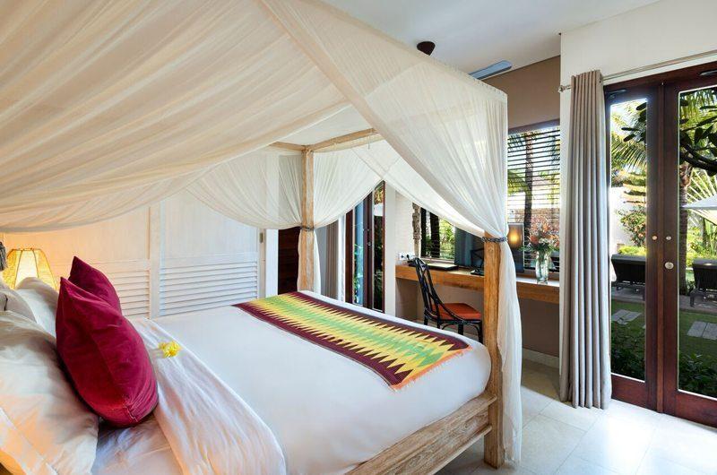Villa Abakoi Guest Bedroom | Seminyak, Bali