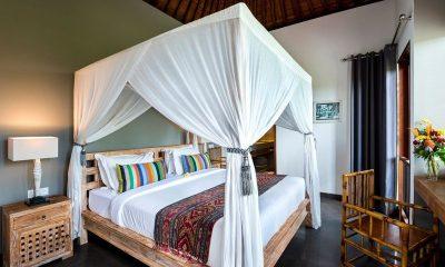 Villa Abakoi Bedroom Three Side View | Seminyak, Bali