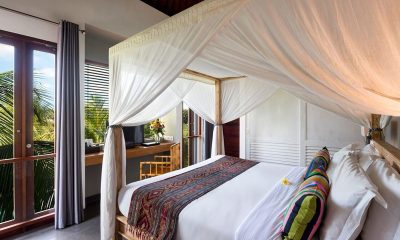 Villa Abakoi Bedroom Three | Seminyak, Bali