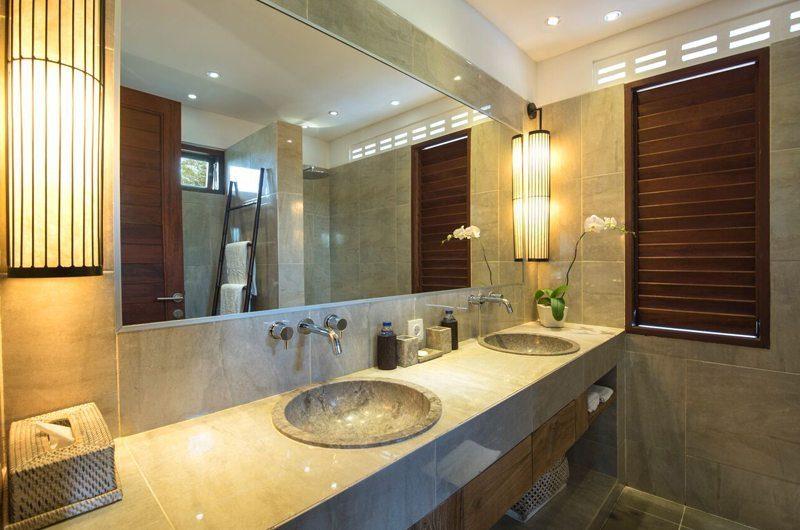 Villa Abakoi Guest Bathroom | Seminyak, Bali