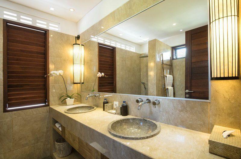 Villa Abakoi En-suite Bathroom | Seminyak, Bali